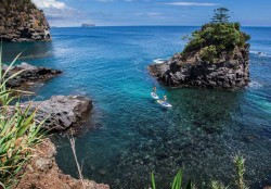 Adventure Tours in the beautiful Azores islands - Portugal!