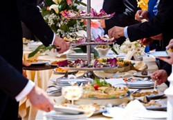 Business Dinner Planner in the Azores islands - Portugal!