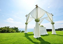 Destination Wedding Outdoor in the Azores islands - Portugal!