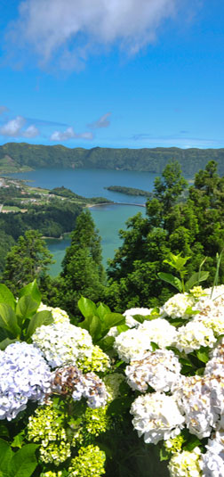 Destination Weddings Planning in the Azores islands - Portugal!